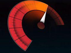 속도계 – SPEEDOMETER™