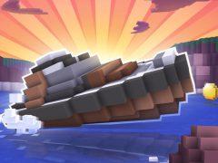 Ocean Drift 게임 아이콘