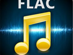 Any FLAC Converter icon