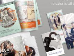 대표이미지 Brochure Lab for Pages - Templates Bundle