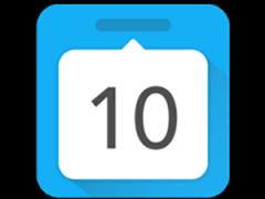 CalendarPop 맥앱 아이콘