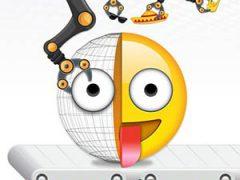 Extra Emoticon Emoji Maker