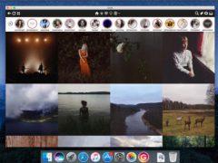 대표이미지 - 인스타그램 클라이언트 맥앱 Grids - For Instagram