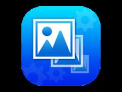 Image Resizer 아이콘