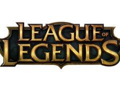 League of Legends 로고