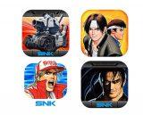 SNK 게임 시리즈 아이콘