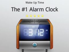 대표이미지 Wake Up Time Pro - Alarm Clock