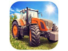 Farming PRO 2016 게임 아이콘