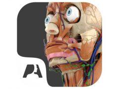 Pocket Anatomy 아이폰앱 아이콘