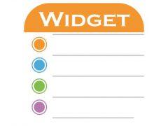 Reminders Widget 앱아이콘