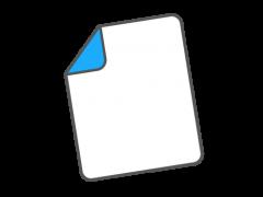 FilePane 맥앱 아이콘