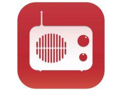 myTuner Radio Pro 아이폰 앱아이콘 라디오