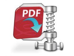 맥앱 아이콘 PDF Compress Expert