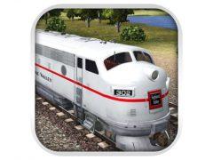 Trainz Driver 게임 아이콘