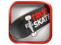 True Skate 게임 아이콘