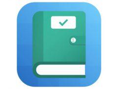 아이폰 앱 아이콘 Sigma: Student Task Planner