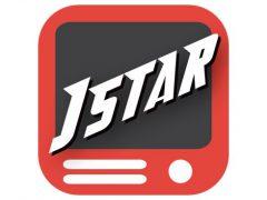 JaSuperTV 아이폰 어플 아이콘
