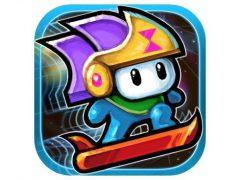 Time Surfer 아이폰 게임 아이콘