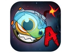 Starborn Anarkist 아이폰 게임 아이콘