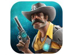 Space Marshals 2 아이폰 아이패드 게임아이콘
