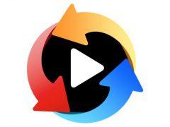 동영상 편집 맥앱 아이콘 Video Converter Plus vGuruSoft