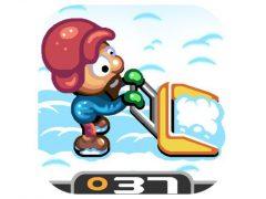 Sunday Lawn Seasons 아이폰 게임 아이콘