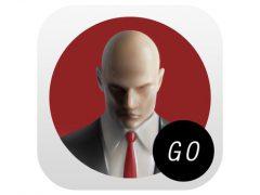 Hitman GO 게임 아이콘