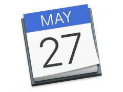 BusyCal 3 맥앱