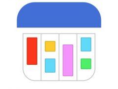 BusyCal 아이폰 달력앱 아이콘