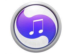 맥앱 아이콘 AudioTunes - FLAC, APE, WMA Converter