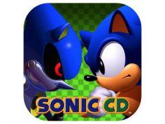 Sonic CD 게임아이콘