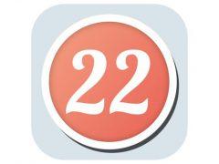 Day Zero - Event Countdown 아이폰 오늘위젯 앱 아이콘