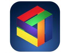 ColorTRUE 아이폰 아이패드 앱 아이콘