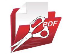 PDF Splitter Expert 맥앱 아이콘