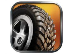 Reckless Racing 2 아이폰, 아이패드 게임아이콘
