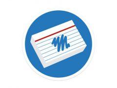 Flashcards for Diagrams 맥앱 플래시카드공부앱 아이콘