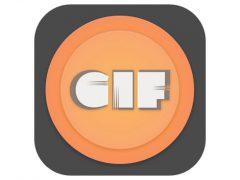 Giflay 아이폰앱 아이콘