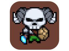 아이폰 아이패드 게임아이콘 Hero Siege: Pocket Edition