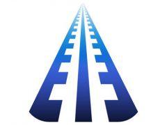 IMPOSSIBLE ROAD 아이폰 게임 아이콘