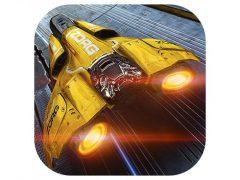 AG Drive 아이폰 레이싱 게임 아이콘