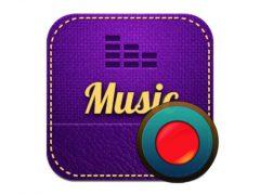Audio Record Pro 맥앱 아이콘
