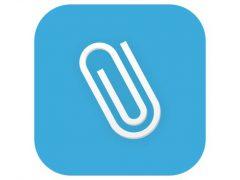 QuickClip 아이폰앱 아이콘