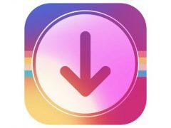 PictaSave 아이폰앱 아이콘