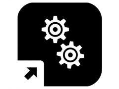 Shortcuts 아이폰 어플 아이콘