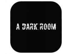 A Dark Room 아이폰 게임 아이콘