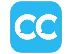 CamCard 아이폰 명함스캐너앱 아이콘
