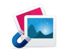 EXIF App 맥앱 아이콘