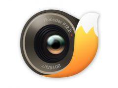 동영상녹화 맥앱 아이콘 AV Recorder & Screen Capture