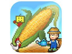 농장 스토리 게임 아이콘