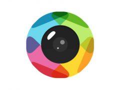 Toast 사진편집기 어플 아이폰 아이콘